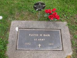 Floyd H Bair