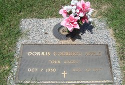 Dorris <i>Colburn</i> Apple