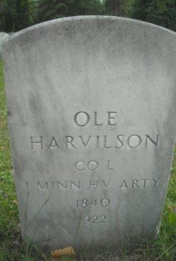 Ole Harvilson