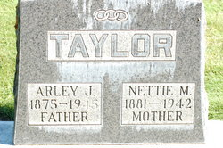 Arley Jackson Taylor