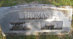 Leslie H Thomas