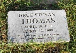 Drue Stevan Thomas