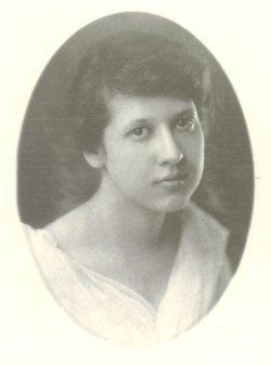 Irma Catherine <i>Williams</i> Myers