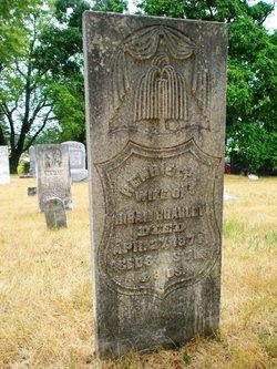 Henrietta Bradley