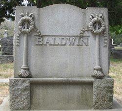 Amos Merritt Baldwin