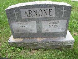 Marie Anglea <i>Anania</i> Arnone