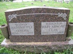 Antonietta Arnone