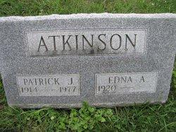 Patrick James Atkinson