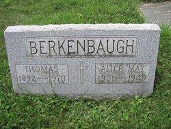Thomas Berkenbaugh