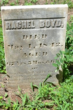 Rachael Boyd