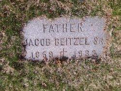 Jacob Beitzel