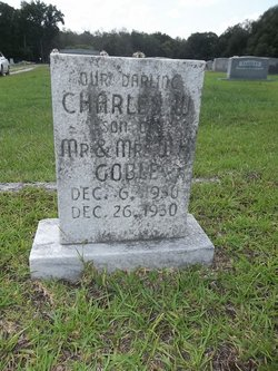 Charles W Goble