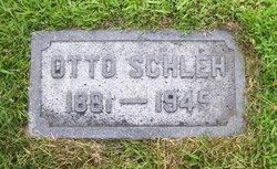 Otto Schleh