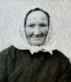 Maria <i>Runikova</i> Kovac