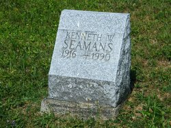 Kenneth W. Seamans