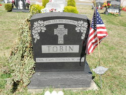 Capt Thomas W. Tobin