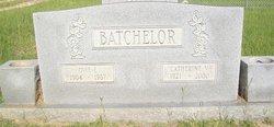 Catherine V Batchelor