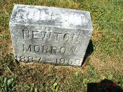 Robert Newton Morrow