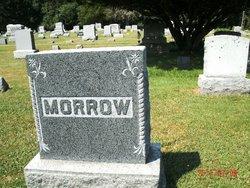 James Isaiah Morrow