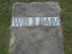 William ? ?
