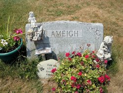 Irene D. <i>Warters</i> Ameigh