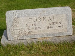 Helen Fornal