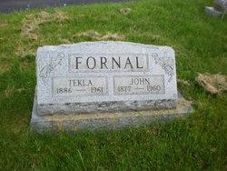 John Fornal