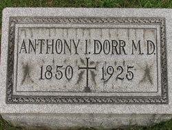 Dr Anthony I Dorr