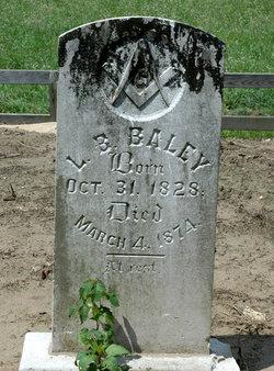 Lewis E. Baley