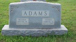 Samuel S. Adams