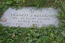 Francis J. Frank Kuleszo