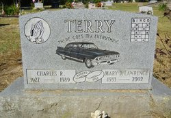 Charles R Terry, Sr