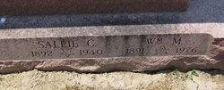 William McKinley Burroff