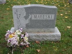 Mary Stella <i>Skozewski</i> Maleski