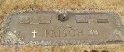 Ernest Andrew Frisch