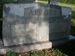 Onie Lee Abbott