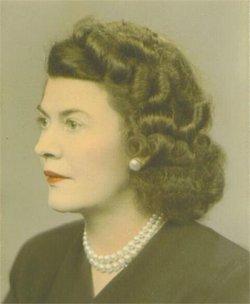 Florence Eloise Dexter