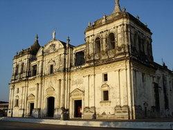 Catedral de Le�n