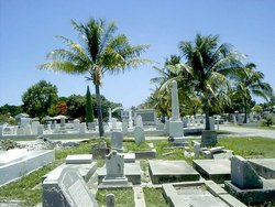 Cayenne Cemetery