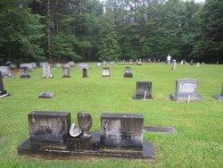 Yockanookany Baptist Church Cemetery