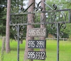 Citra Cemetery