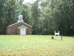 Union Christian Church Cemetery