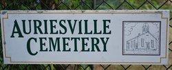 Auriesville Cemetery