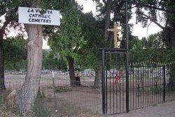 La Villita Catholic Cemetery