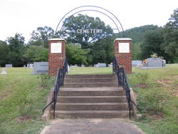 Talladega Springs Cemetery