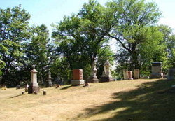 Divine Cemetery