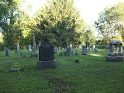 Trow Cemetery