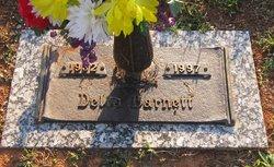 Della May <i>Board</i> Barnett