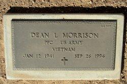 Dean L Morrison
