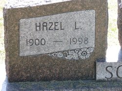 Hazel L. <i>Kirk</i> Schmidt